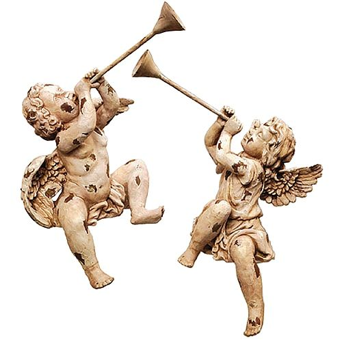 Musical Angels - Set of 2