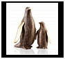 Penguin Statues, Sculptures and Figurines