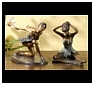 Ballet Statues, Sculptures and Gifts