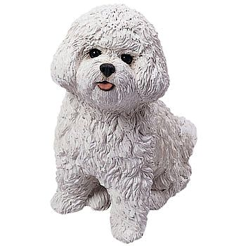 Bichon Frise Figurine and Gifts
