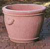 Medium Patio Planters, Architectural Planters, City parks and Grounds, Commercial Planters