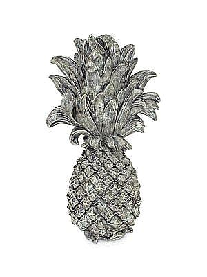 Pineapple Wall Plaque