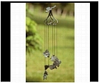 Dogwood Windchime