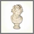 Classical statues add a decorative appeal to the garden and highlight culture and good taste. Our choice in classical statues include life size garden statues and statuary such as art deco sculptures, Greek statues such as Hebe, King Neptune and Venus statues, Roman statues such as the God Mercury, and classical figurines and gifts for the home and culture lover. We even feature a range of Rodin reproductions and Rodin sculptures including the Kidd by Rodin and The Thinker.