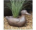 Set of Duck Planters