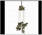 Bear Windchimes
