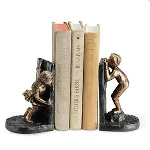 I See You Children Bookends