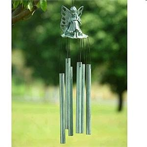 Fairy Girl Windchime Tubes