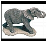 Elephant Statues, Sculptures and Figurines