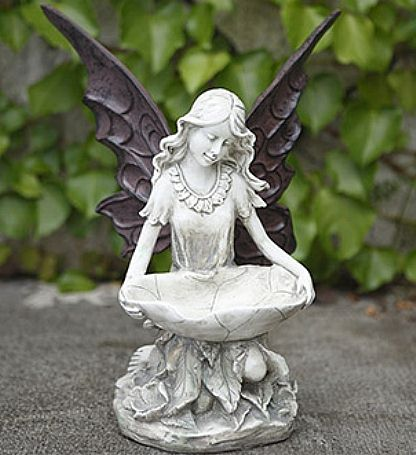 Pixie Figurines Set