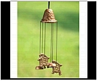 Cute Turtle Wind Chime